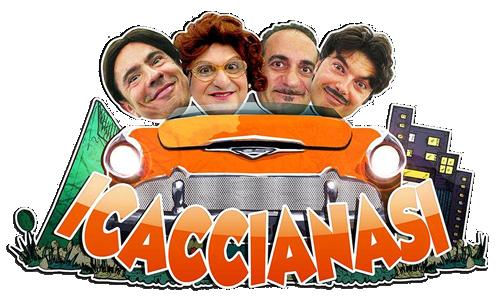 I Caccianasi - Il San Costanzo Show torna su FanoTV