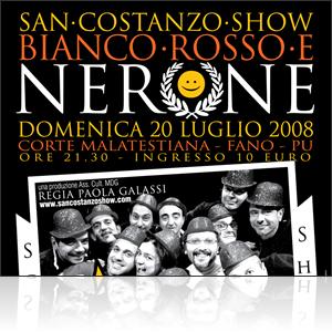 erone - San Costanzo Show