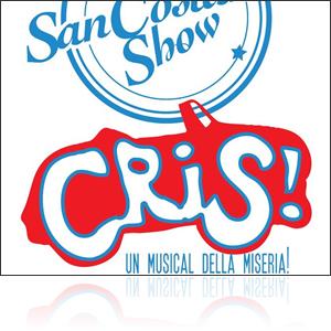 Cris! Un Musica della Miseria - San Costanzo Show