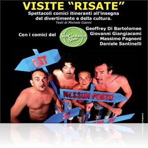 Visite Risate - San Costanzo Show