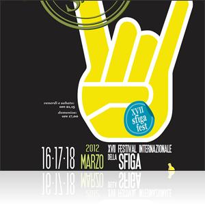 XVII Festival Internazionale della Sfiga - San Costanzo Show