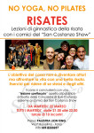 Risates torna a Marzo 2016 - San Costanzo Show
