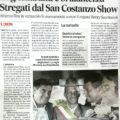 Gag esilaranti e brillantezza – Stregati dal San Costanzo Show