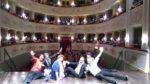 Il San Costanzo Show ad Arcevia - Teatro Misa - 22 ottobre 2016