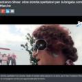 San Costanzo Show: oltre 20mila spettatori per la brigata comica delle Marche