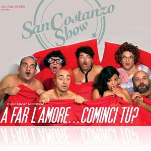 SCS_AFarLAmoreComiciTu_SanCostanzoShow