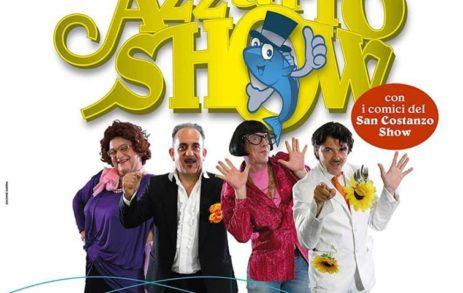 Pesce Azzurro Show su RTM TV