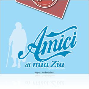 Amici di mia Zia – San Costanzo Show