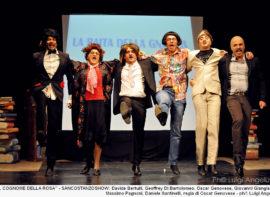 """Il """"San Costanzo Show"""" sbarca a Pesaro per far ridere il capoluogo"""
