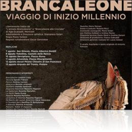 Brancaleone – di Giampiero Solari