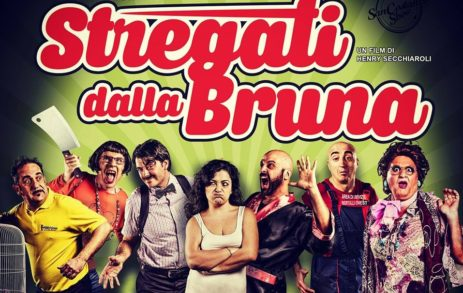 Stregati dalla Bruna è su Amazon Prime Video