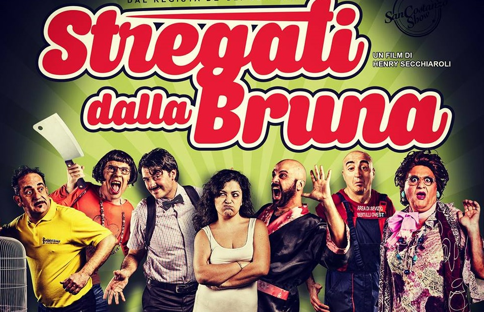 Stregati dalla Bruna su Amazon Prime Video